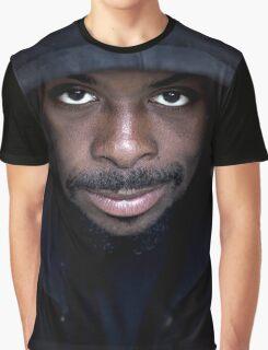 Hoodie Guy Graphic T-Shirt