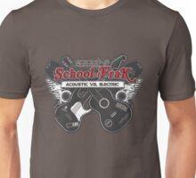 School of Frak Unisex T-Shirt