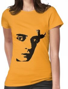 buster. buster keaton. Womens Fitted T-Shirt
