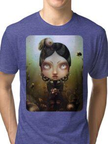 Uagus animis Tri-blend T-Shirt