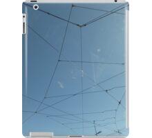 Metro Lines iPad Case/Skin