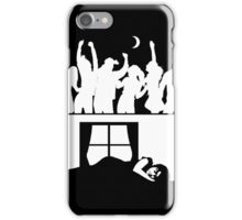 Party All Night - Sleep All Day iPhone Case/Skin