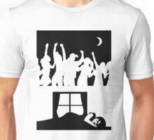 Party All Night - Sleep All Day - Teeshirt Unisex T-Shirt
