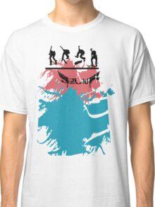 TreSplat  Classic T-Shirt