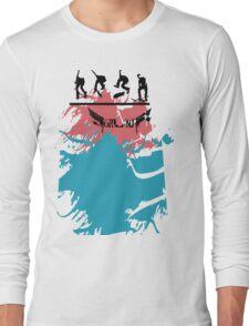 TreSplat  Long Sleeve T-Shirt
