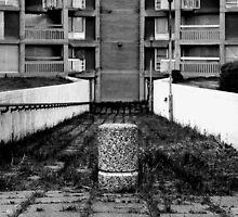 Park Hill Flats by DelayTactics