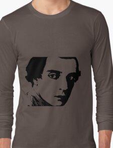 buster keaton . Long Sleeve T-Shirt