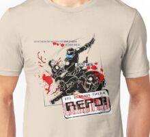 Genetic Repo Man Unisex T-Shirt