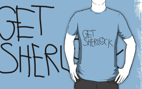 Get Sherlock (black) by fuesch