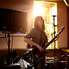 Matt by jamesataylor