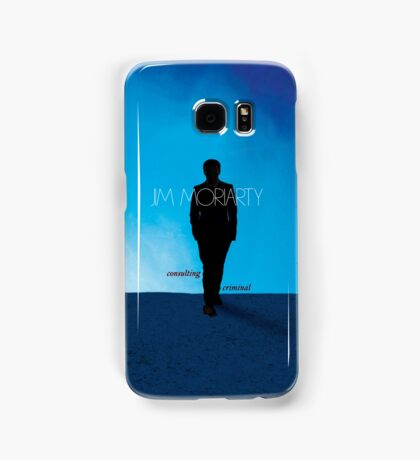 Smooth Consulting Criminal Samsung Galaxy Case/Skin