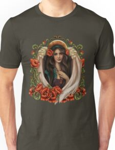 Poppy Angel T-Shirt
