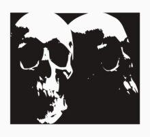 Skulls by babydollchic