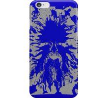 Silver Wizard iPhone Case/Skin