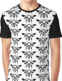 Bumble Graphic T-Shirt