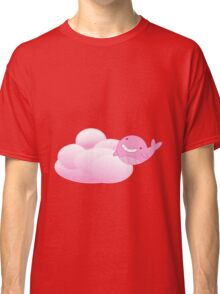 Tiny Floating Whale - Steven Universe Classic T-Shirt