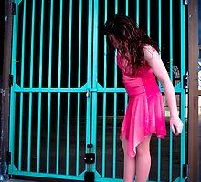 Carousel Dancer by Denise Sparks
