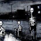 black spotted boys 2... by glennbrady