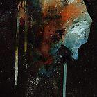 Cowboy Bebop Cosmonaut by Roentgen