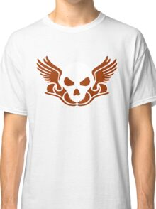 Portland Zombies Track Club Icon Classic T-Shirt