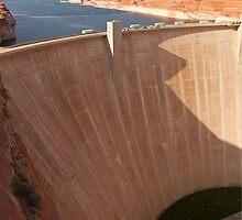 Dam At Lake Powell © by © Hany G. Jadaa © Prince John Photography