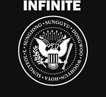 Infinite Goes Punk T-Shirt