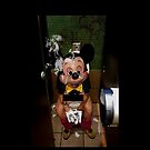 Bad Mickey Mous by thatchikpia