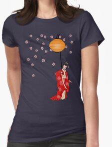 Cherry Blossom Time T-Shirt