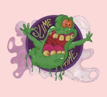 Slime Time Kids Tee
