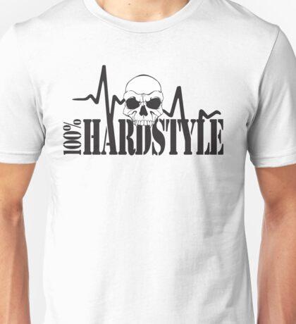 100% Hardstyle Unisex T-Shirt