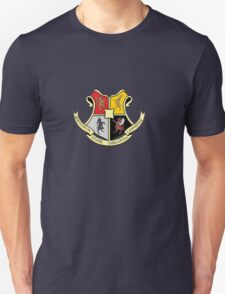 Harry Potter and the Game of Thrones T-Shirt
