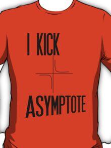 Kick Asymptote T-Shirt