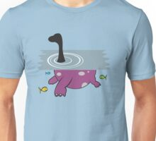 Loch Ness Monster Unisex T-Shirt