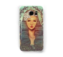 Cleansing Samsung Galaxy Case/Skin
