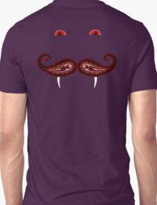 Vampire Mustache T-Shirt