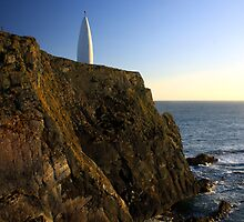 Baltimore Beacon by Callanan