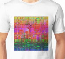 1300 Abstract Thought Unisex T-Shirt