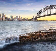 Sydney Australia by Shannon Rogers