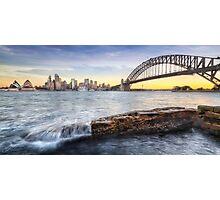 Sydney Australia Photographic Print