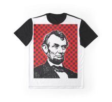 LINCOLN-14 Graphic T-Shirt