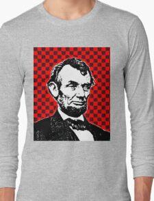 LINCOLN-14 Long Sleeve T-Shirt