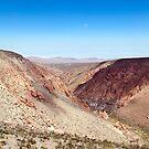 Nacimiento Creek - Atacama Desert - Chile by parischris