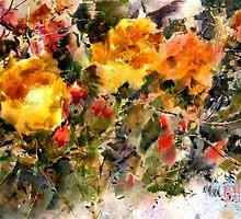 Full Bloom by williampreston