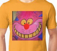 Cheshire charm Unisex T-Shirt