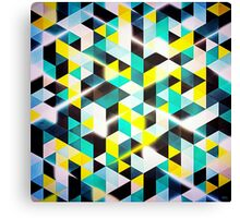 AMPED Canvas Print