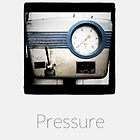 Pressure - iPhoneography by Marcin Retecki