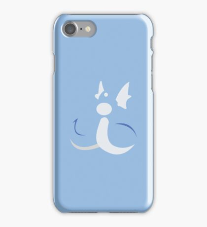 Dratini Pokemon iPhone Case/Skin