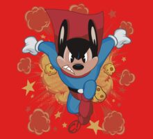 MOUSE OF STEEL Kids Clothes