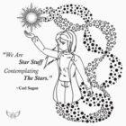 Star Stuff by ChronoStar