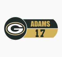 Packers Adams by KeithSwo